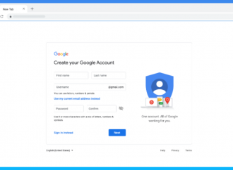 How to Create a Google Account?