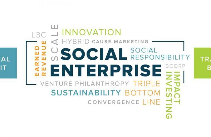 How Does a Social Enterprise Works?