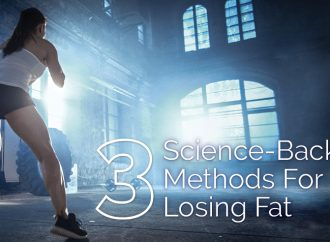 Multiple training methods that can help you to lose fat easily! Read out the details below!