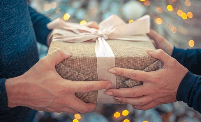 The Best Gift Ideas For Your Friends