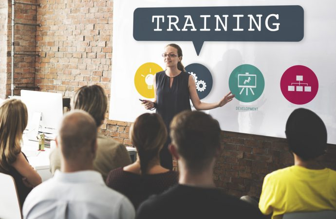 Why Training Is Important For Business Works